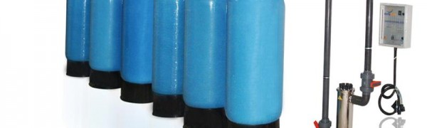 Aktif Karbon Filtre Sistemli Arıtma Cihazı