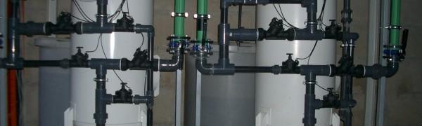 Endüstriyel Su Arıtma Cihazı
