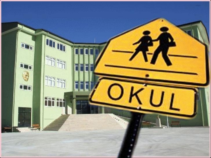 Okullar İçin Su Arıtma Cihazı