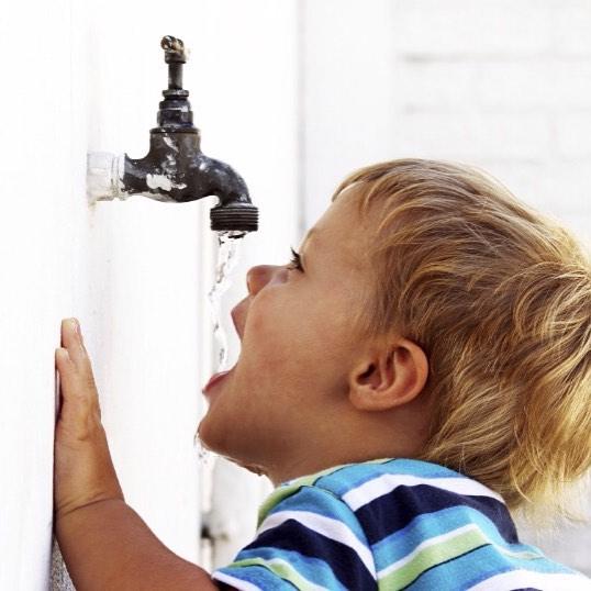 Suyun Rahatlatıcı Etkisi
