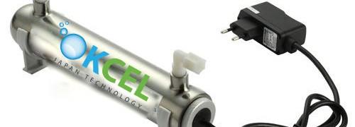 Ultraviole Su Arıtma Cihazı
