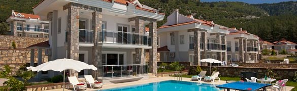 Villa İçin Su Arıtma Cihazı